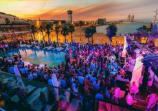 Where to stay in Barcelona for Night Life