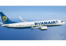 Ryan Air Sale Tickets For €4 One-Way